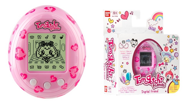 tamagotchi-friends